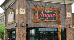 Folks Are Willing To Drive For Hours For A Burger From Angus Burgers & Shakes In Nebraska