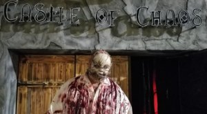 Castle Of Chaos In Utah Is So Scary You Have To Sign A Waiver