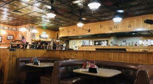 This Small Town Steakhouse In Nevada, JD Slingers, Is A Delicious Place To Dine