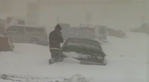 One Of The Deadliest Snow Storms In Colorado History Happened In October 1997