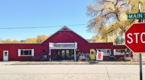 The Quiet Town Of Elizabeth Is A Mecca For Colorado Antique Stores