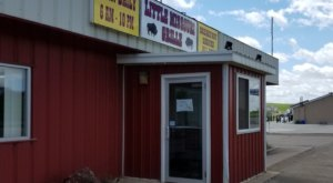 You Can Order The Biggest And Most Delicious Meals At Little Missouri Grille In North Dakota