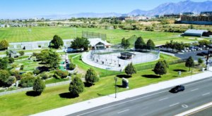 You Can Golf Seven Different Ways At Mulligan's Golf And Games In Utah