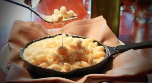 Crave Kitchen & Cocktails In South Carolina Serves Some Of America's Top-Ranked Mac And Cheese