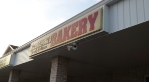Kiedrowski's Bakery In Ohio Opens At 6 A.M. Every Day To Sell Their Delicious Made From Scratch Pastries