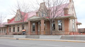 The Historic Billings Depot Is Now A Beautiful Montana Event Venue