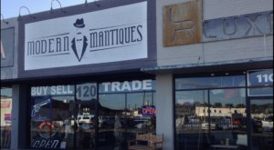 Modern Mantiques In Nevada Is Unlike Any Other Antique Store You've Visited Before