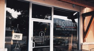 The Enormous Sandwiches At Tagliare In Montana Could Keep You Full All Day