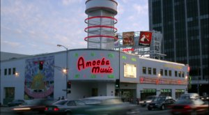 The Largest Music Store In Southern California Has More Than One Million Titles On CD, DVD, And Vinyl
