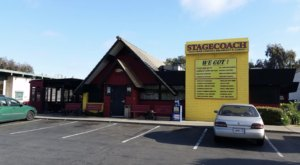 The Most Authentic Southern Food In Northern California Can Be Found At The Iconic Stagecoach Restaurant