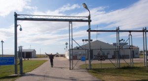 Visit The Ronald Reagan Minuteman Missile Site In North Dakota Before It's Closed For The Season
