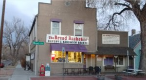 The Bread Basket Bakery In Wyoming Opens At 6 A.M. To Sell Their Made From Scratch Pastries