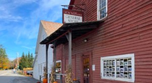H.N. Williams Is One Of The Oldest Delis In Vermont And Will Take You To Sandwich Heaven