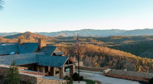 Focus On Wellness At The New Blackberry Mountain Hotel In Tennessee