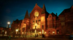 Explore The Most Haunted Places In The Queen City With Haunted Cincinnati Tours