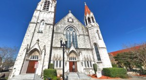 One Of The World's Most Beautiful Cathedrals, Florida's Basilica of The Immaculate Conception, Is Loaded With History