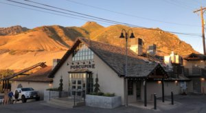 Scarf Down Epic Nachos And Celebrate National Nacho Day At Porcupine Pub & Grille In Utah