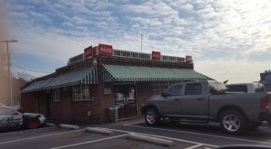 Travel Back In Time When You Visit Nikki's Drive-Inn, A Classic Old-School Diner in Tennessee