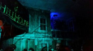 Put Your Bravery To The Test At House Of Horrors And Haunted Catacombs, Buffalo's Largest Haunted House