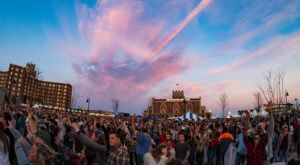 New Jersey's Massive Sea.Hear.Now. Music Festival Returns Asbury Park To Its Rockin' Roots