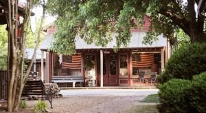 Explore History, Charm, And A Scenic Drive To The Town Of Leipers Fork In Tennessee