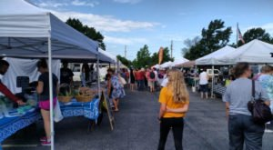 Shop At 7 Fantastic Local Farmers Markets To Support Other Kansans And Take Home Fresh Goods