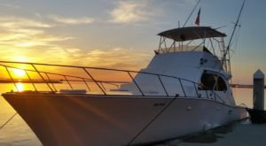 Spend A Night In A Beautiful Yacht Off The Coast Of Savannah, Georgia, Without Breaking The Bank