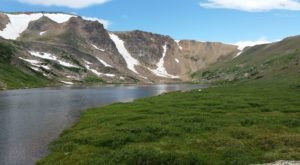 Gardner Lake Trail Is One Of The Greatest Mountain Hiking Trails In Montana For Beginners