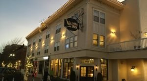 Make The Fairhaven Village Inn Your Next Weekend Destination In Washington