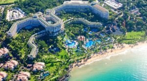 The Grand Wailea Might Just Be The Single Best Resort Found In Hawaii