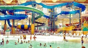 It's Summer All Year At Great Wolf Lodge, Arizona's First Indoor Waterpark