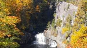 Visit The Grand Canyon Of Maine To See The Beautiful Changing Leaves This Fall