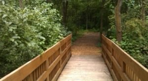 The Beautiful OPPD Arboretum Is An Easy 1-Mile Hike In Nebraska That's Great For Beginners And Kids