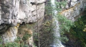 See The Tallest Waterfall In South Carolina At Caesars Head State Park