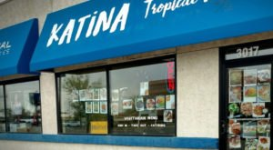 Discover And Fall In Love With Yummy Tropical Food At Katina, A Brand-New Unique Eatery In Fargo