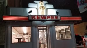 Open Since 1928, Kewpee Has Been Serving Burgers In Ohio Longer Than Any Other Restaurant