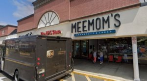 You Can Find Over 24 Delicious French Toast Flavors At Meemom's In New Jersey