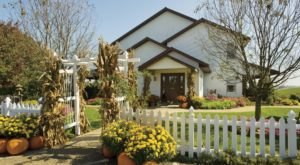 Miller Haus Bed and Breakfast Is The Best Countryside Getaway Near Cleveland