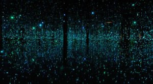 The Infinity Mirror Room At Phoenix Art Museum In Arizona Will Transport You To A Different World