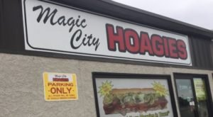 People Drive From All Over For The Sandwiches At Magic City Hoagies In North Dakota