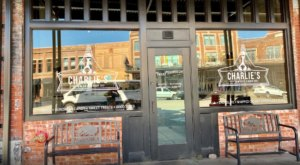 Treat Yourself To Scrumptious Sweets At Charlie's Sweet Shop In Pawhuska, Oklahoma