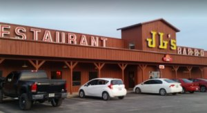 For Some Of The Best BBQ In The State, Visit JL's Barbeque In Oklahoma