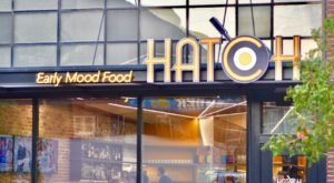 For A Next-Level Breakfast Destination, Visit Hatch Early Mood Food In Oklahoma