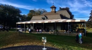 Sip Wine By The Water At Greenvale Vineyards, A Waterfront Vineyard In Rhode Island