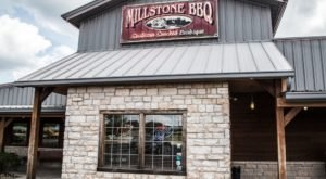 Travel Off The Beaten Path To Get To Millstone BBQ, Home To Some Of Ohio's Best Barbecue