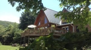 You'll Be Surrounded By Some Of Virginia's Best Outdoor Attractions When You Stay At Cedar Post Inn Bed & Breakfast