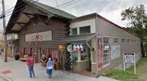 Das Kaffee Haus Is The Rustic Small Town Shop In Georgia Serving Scrumptious Handmade Desserts