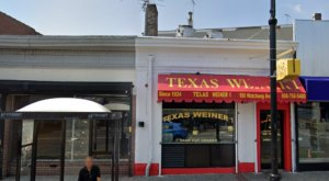 Open Since 1924, Texas Weiner I Has Been Serving Hot Dogs In New Jersey Longer Than Any Other Restaurant