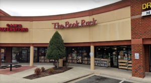 The Largest Discount Bookstore In North Carolina Has More Than 50,000 Books