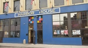 Chow Down At Harbor House, An All-You-Can-Eat Seafood Restaurant In Detroit